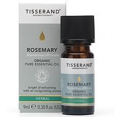 로즈마리 유기농 에센셜오일(Rosemary)