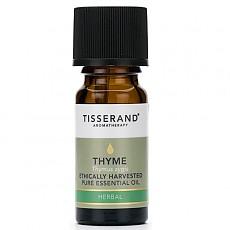 타임 에티컬리하베스티드 에센셜오일(Thyme)