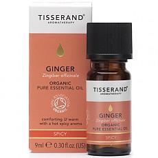 진저 유기농 에센셜오일(Ginger)