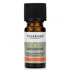 카다몸 에티컬리하베스티드 에센셜오일(Cardomom)