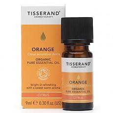 오렌지 유기농 에센셜오일(Orange)
