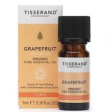 그레이프프룻 유기농 에센셜오일(Grapefruit)