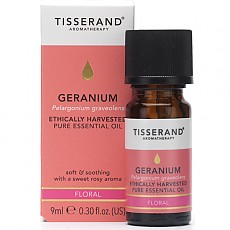 제라니움 에티컬리하베스티드 에센셜오일(Geranium)