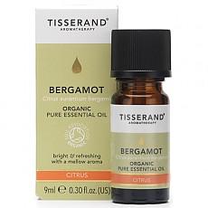 베르가못 유기농 에센셜오일(Bergamot)