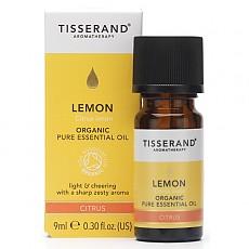 레몬 유기농 에센셜오일 (Lemon)